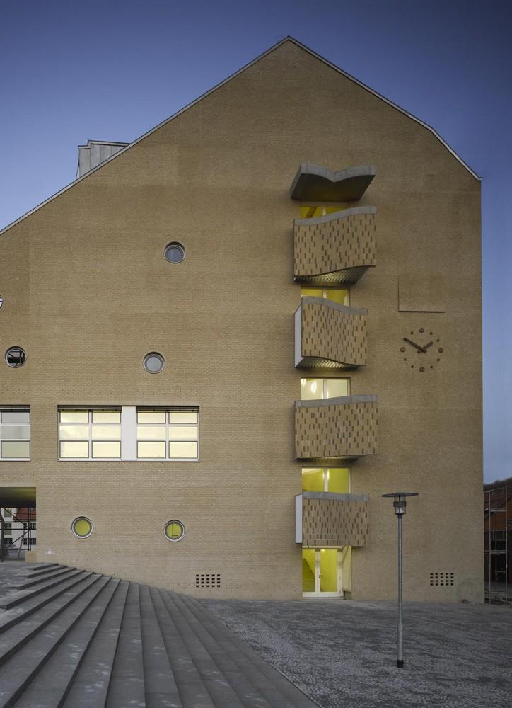 Bildungszentrum Aschersleben
