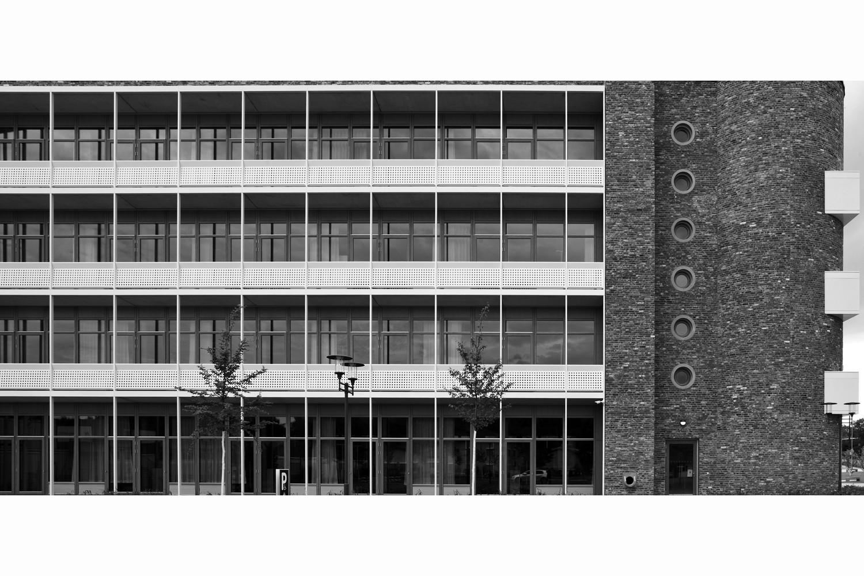 dialogicum, Neubau dm-drogerie markt Unternehmenszentrale in Karlsruhe