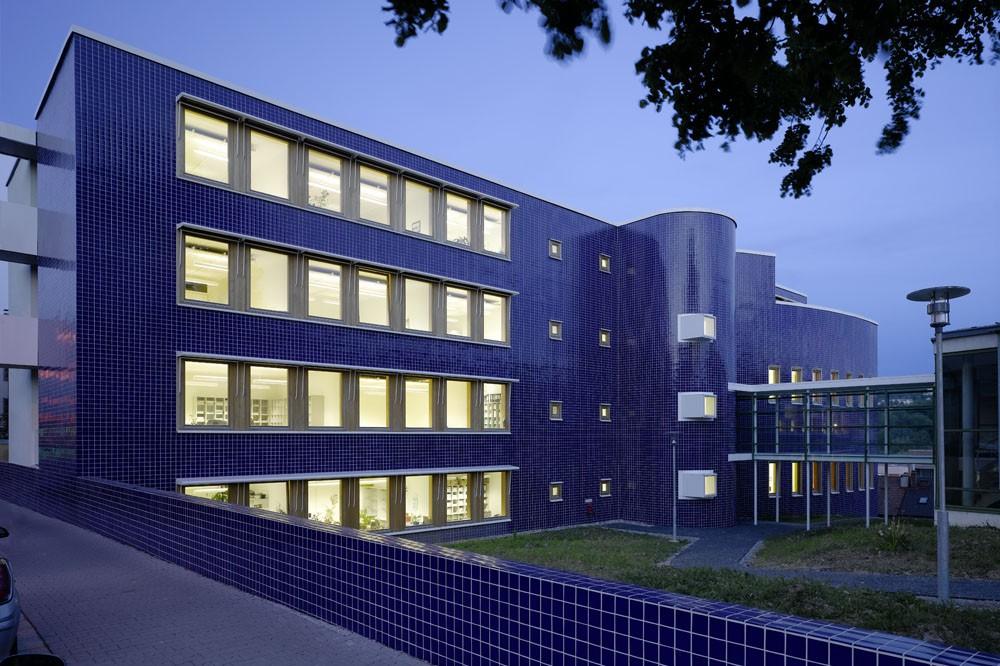 Erweiterung Amtsgericht Pforzheim