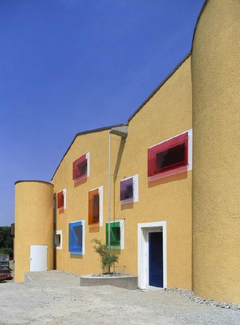 Erweiterung der Waldorfschule in Villingen-Schwenningen