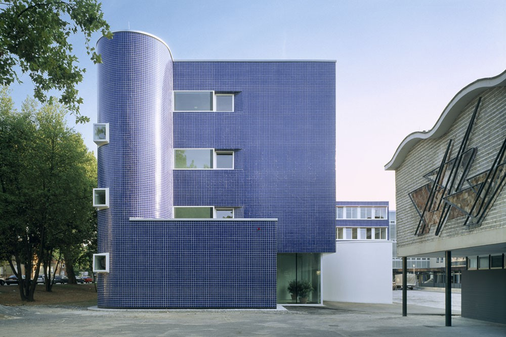 Gustav-von-Schmoller School in Heilbronn