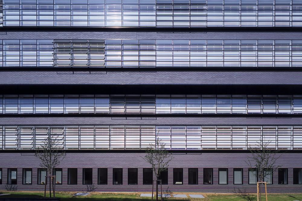 Headquarter EnBW in Stuttgart