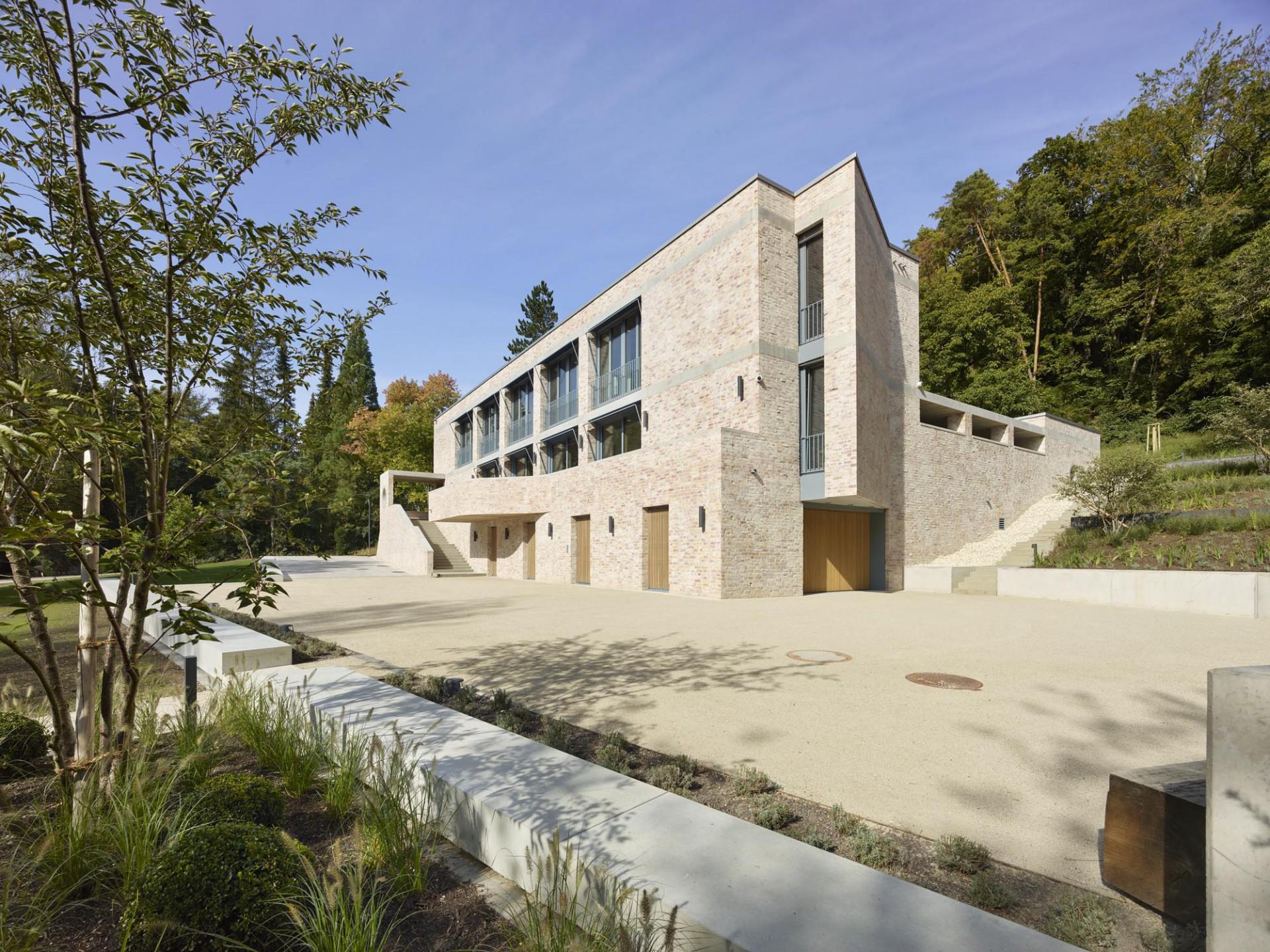 House Engel on the Swabian Alb
