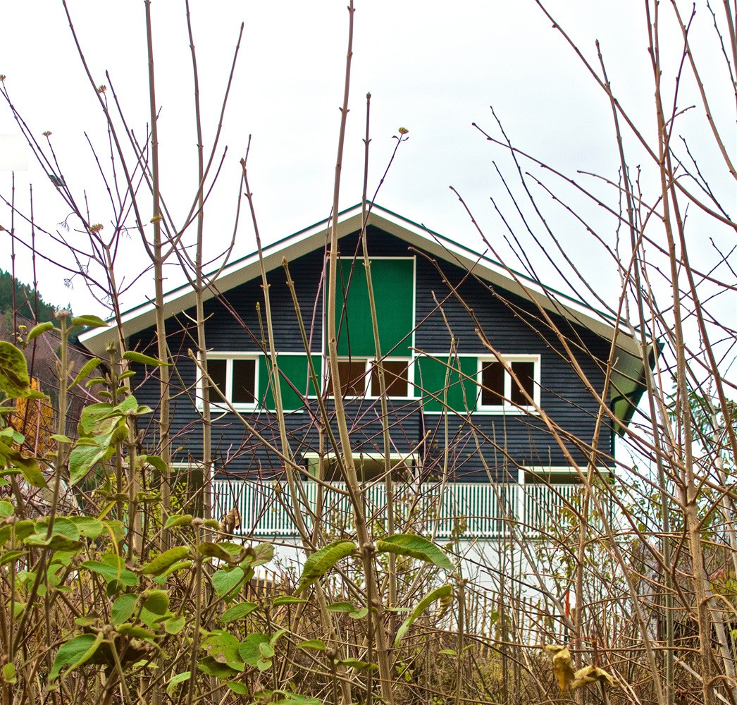 Haus F. Schruns