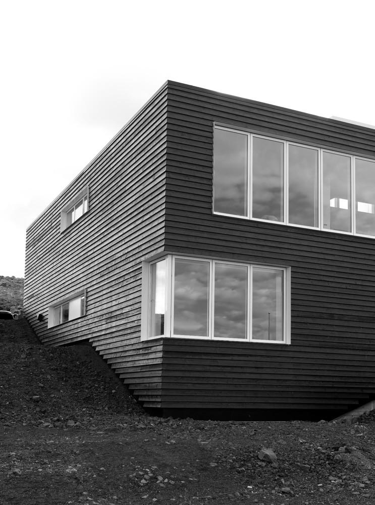 Haus K. Hafnarfjördur