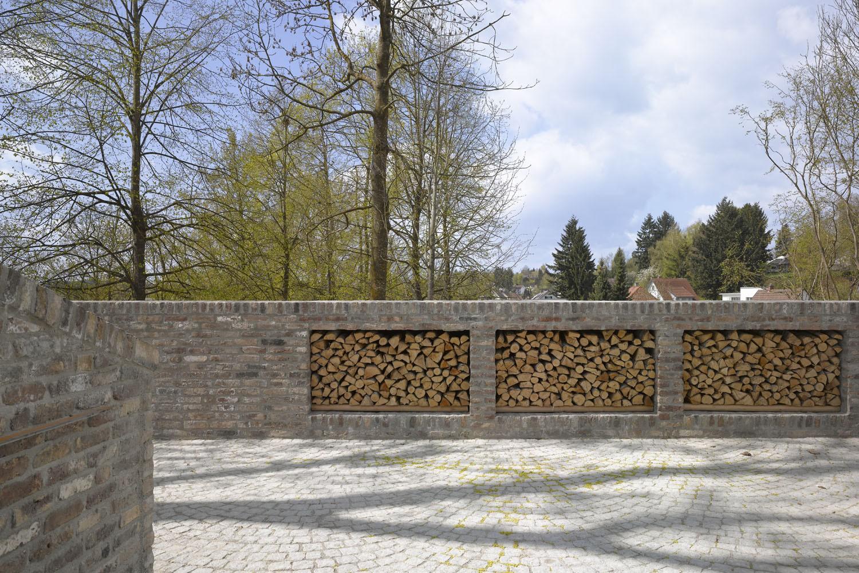 Haus R. in Bad Saulgau