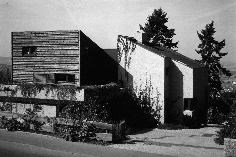 Haus W. in Gerlingen