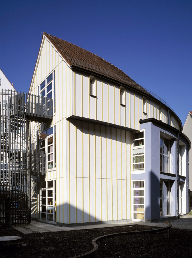 Kindergarten Tübingen