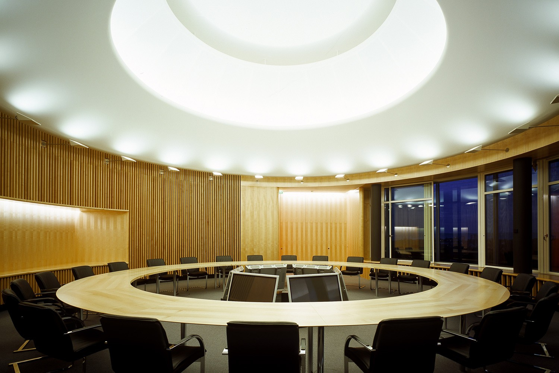 Konferenzräume Schwäbisch Hall