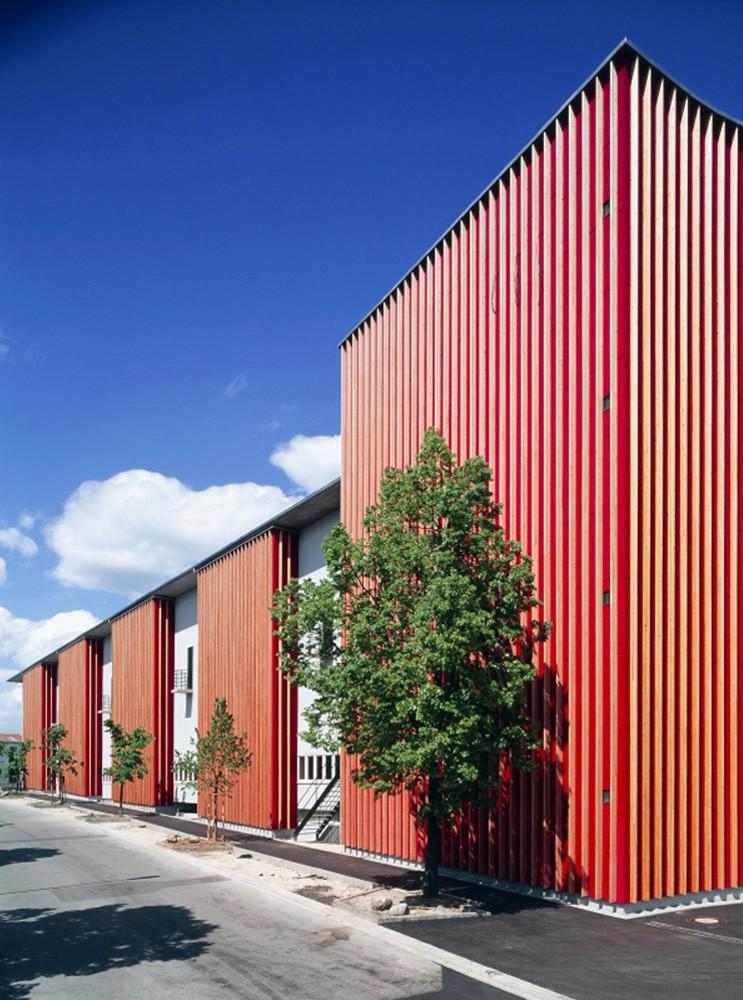 Lager- und Bürogebäude Reutlingen