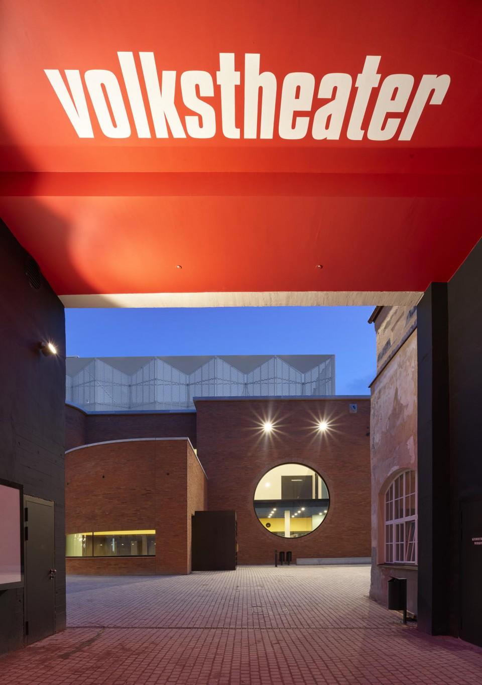 Münchner Volkstheater