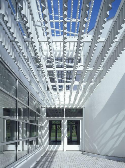 Schreienesch-Schule in Friedrichshafen