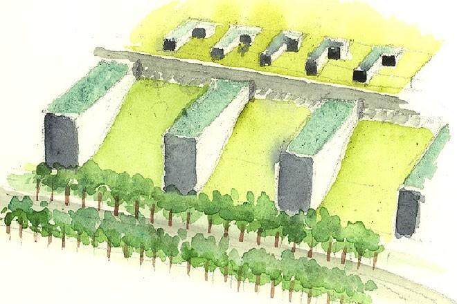 Setberg & Svínholt Master Plan