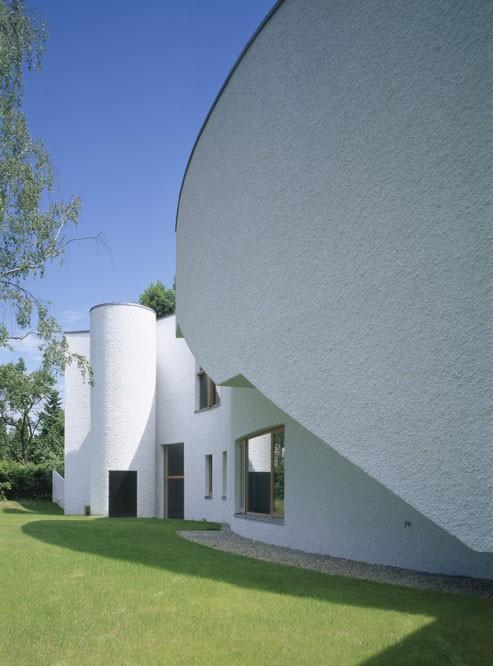 Catholic Academy in Stuttgart-Hohenheim