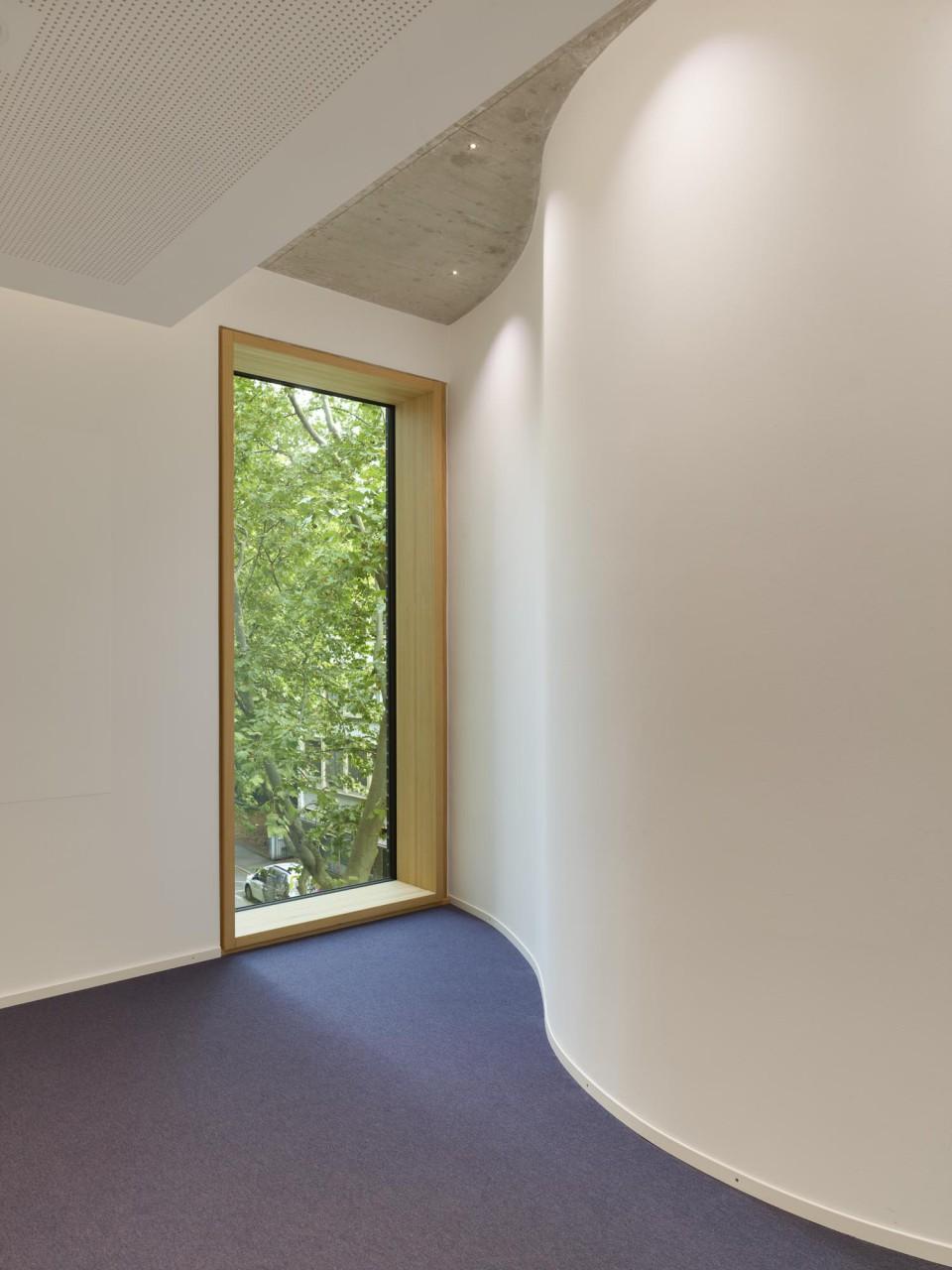 Umbau der ehemaligen EnBW Hauptverwaltung Stuttgart